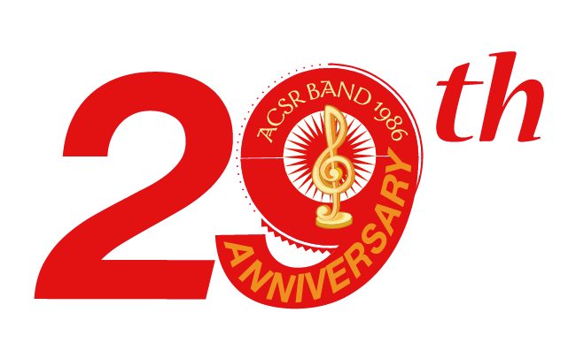 29th Anni. ACSR BAND 86